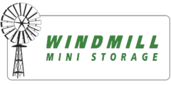 Windmill Mini Storage logo